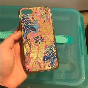 Lilly Pulitzer Phone Case